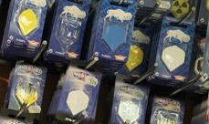 Verkoop van dartborden en accessoires
