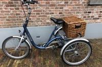 Van Raam driewieler Maxi